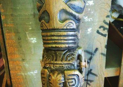 TikiDiablo Custom Tiki Mug